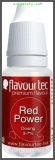 Příchuť Flavourtec Red Power 10ml (Energy drink)