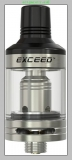 Clearomizer EXceed D19, ocel