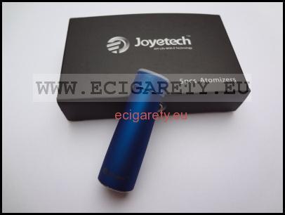 Atomizér Joye eGo - T modrá matná