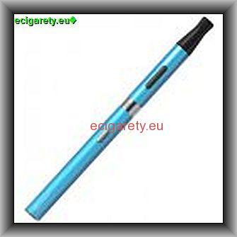 Elektronická cigareta Joyetech 510 CC, 150 mAh, modrá