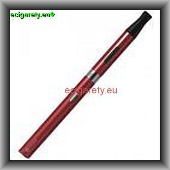 Elektronická cigareta Joyetech 510 CC, 150 mAh, červená