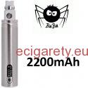 Baterie eGo II 2200 mAh, ocel