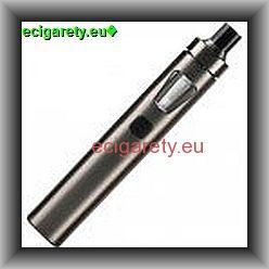Elektronická cigareta eGo AIO, 1500 mAh, šedá ocel Joyetech