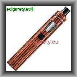 Elektronická cigareta eGo AIO, 1500 mAh, hnědá. Joyetech