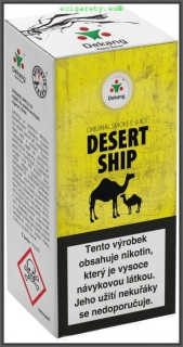 E liquid Dekang Deset Ship10 ml
