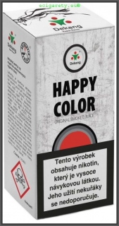 E liquid Dekang Happy color 10 ml