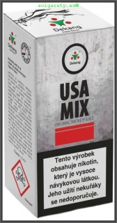 E liquid Dekang USAmix 10 ml