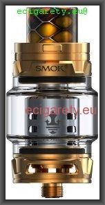 Smoktech TFV12 Prince Cloud Beast clearomizer, gold