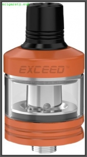 Joyetech EXceed D22c Clearomizer orange